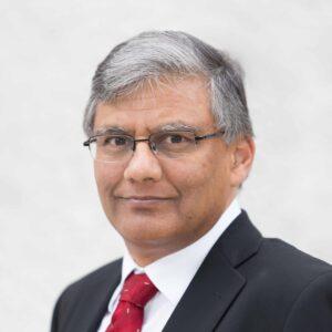 Naresh Shah