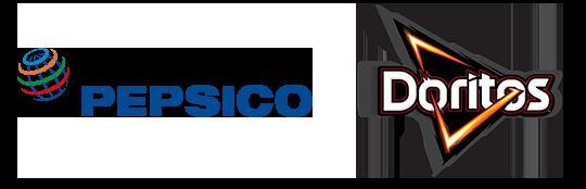 PespsiCo Doritos logo