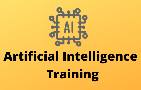 Artificial Intelligence Online Training