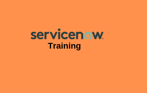 ServiceNow Online Training