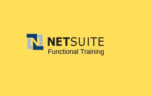 NetSuite Functional Online Training