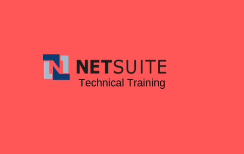 NetSuite Technical Online Training