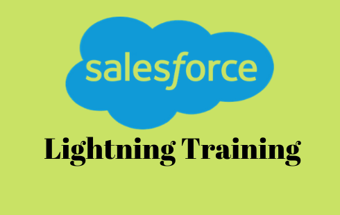 salesforce lightning online training
