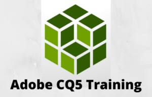 Adobe CQ5 Online Training