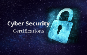 CyberSecurity Online Training