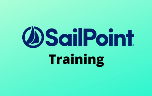 Sailpoint Online Training