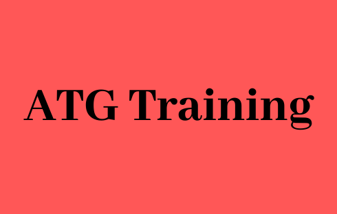 ATG Online Training