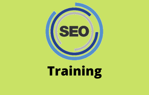 SEO Online Training