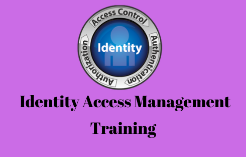 Identity Access Management Online Training