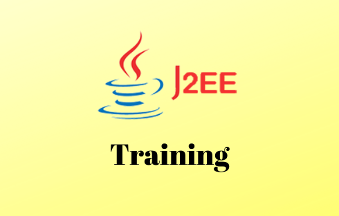 J2EE Online Training