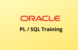 Oracle PL SQL Online Training