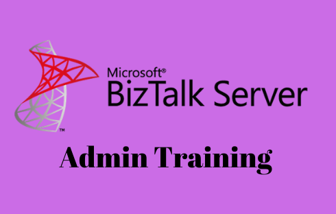 BizTalk Server Admin Online Training