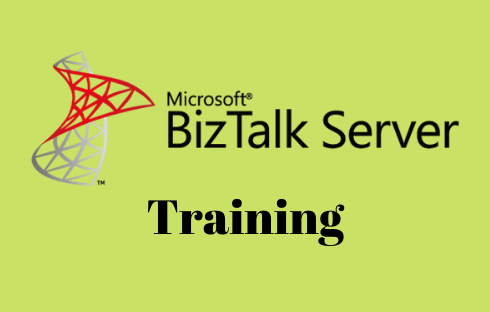 BizTalk Server Online Training