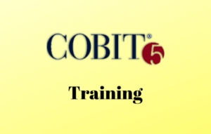 COBIT Online Training