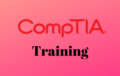CompTIA Online Training