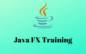 Java FX Online Training