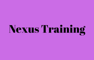 Nexus Online Training