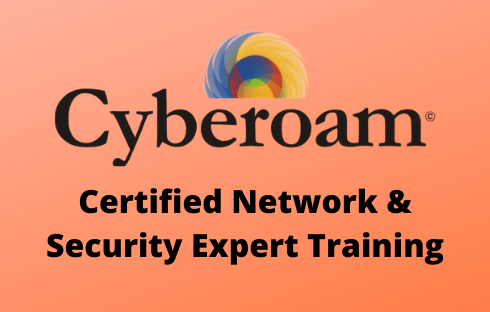 Cyberoam Certified Network & Security Expert Online Training