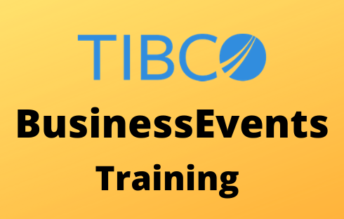 TIBCO BE Online Training