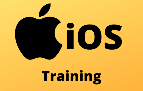 iOS development Online Training