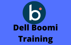 Dell Boomi Online Training