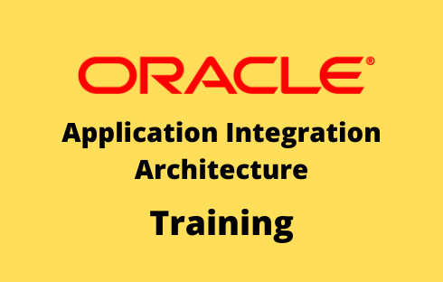 Oracle AIA Online Training