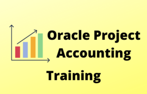 Oracle Project Accounting Online Training