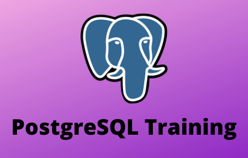 PostgreSQL Online Training