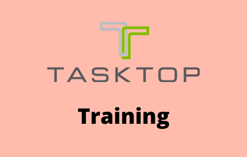 Tasktop Online Training (1)