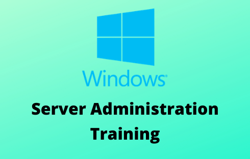 Windows Server Administration Online Training