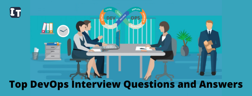 Top DevOps Interview Questions and Answers