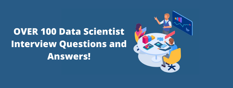 Data Science interview questions (1)