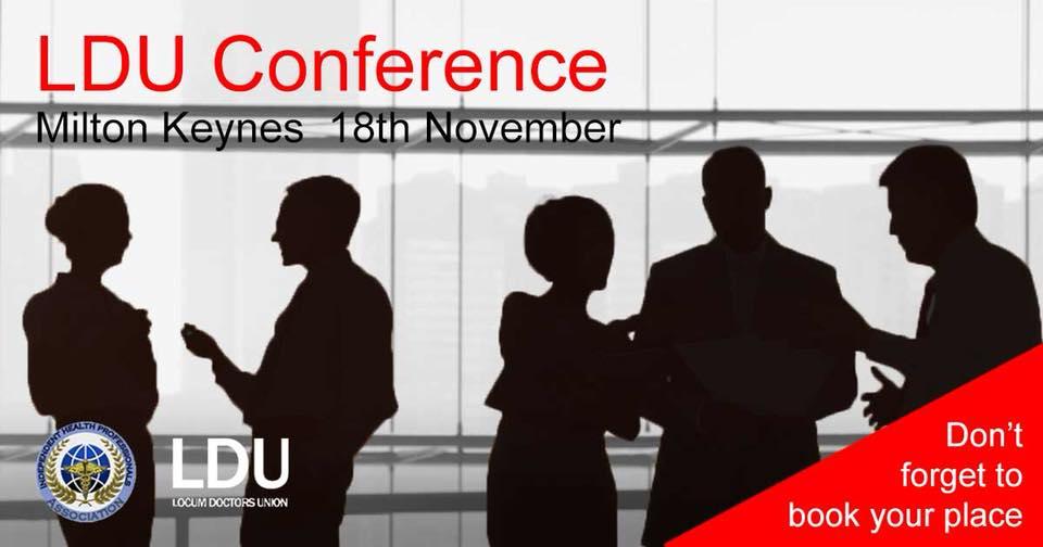IHPA - LDU MK meeting