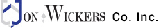 Jon Wickers
