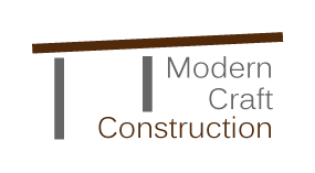 Modern Craft Construction