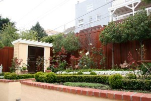 cedar-wall-gardening