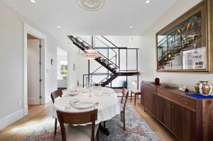 dining-room-staircase-duboce