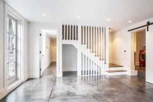 staircase-ingleside-basement