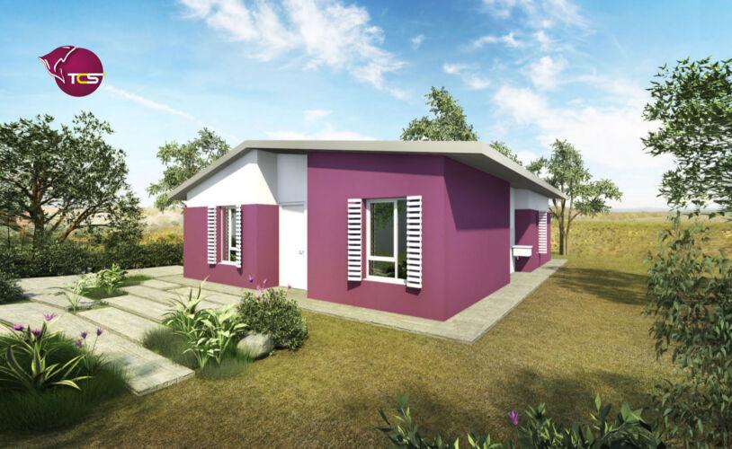 Brazil Social Houses
