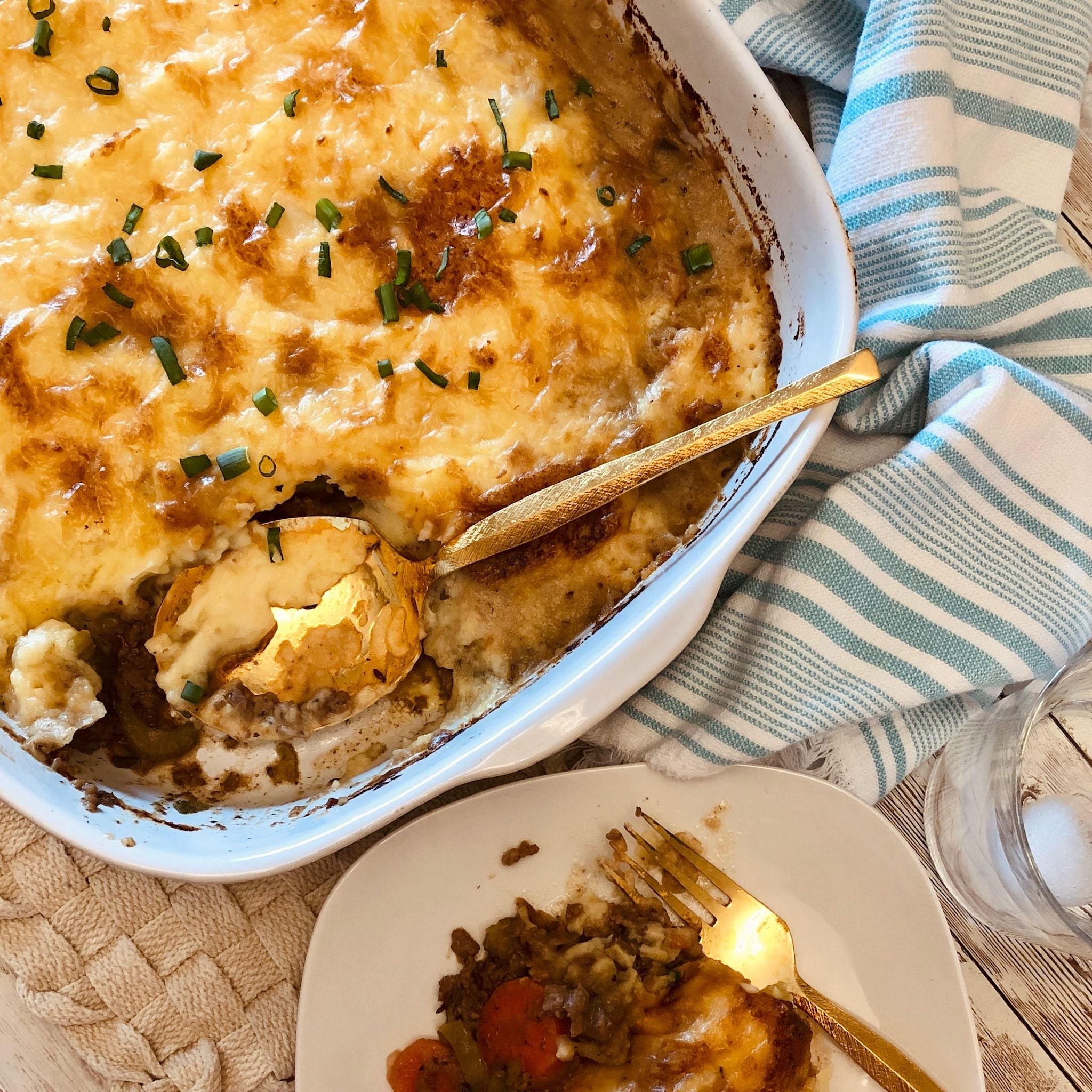 Perfect Shepherd's Pie