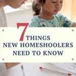 What Homeschoolers Need to Know