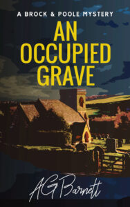 An Occupied Grave - Ebook