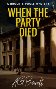 When the party died - Ebook