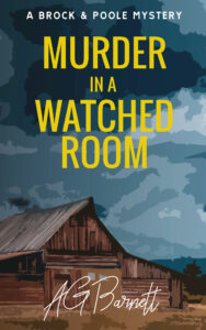 murder in a watched room - Ebook