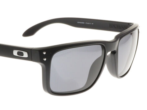 OAKLEY HOLBOOK (Matt Black)