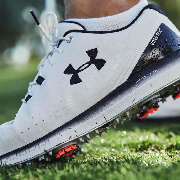 UA HOVR™ Drive GORE-TEX® Golf Shoes