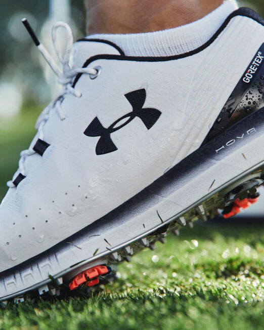 356134-White-Under-Armour-Drive-GTX-Golf-Shoes-4