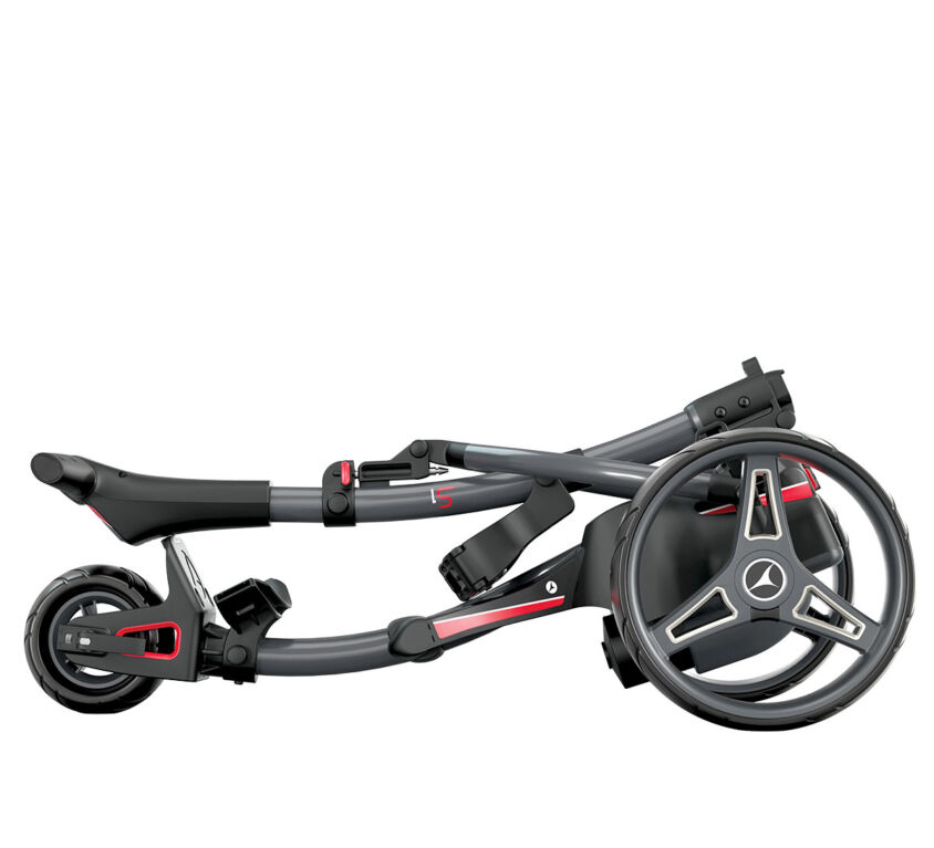 MOTOCADDY S1 ELECTRIC LITHIUM 2020 ELECTRIC TROLLEY