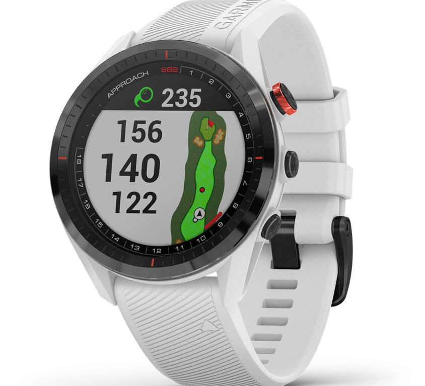 GARMIN S62 APPROACH GPS WATCH