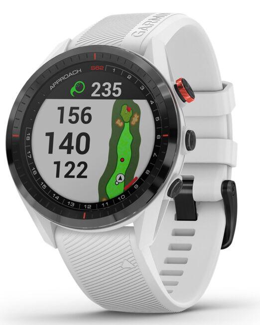 359285-White-Garmin-Approach-S62-GPS-Watch-1